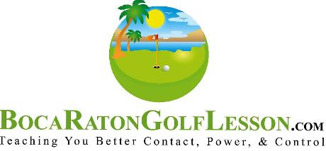 Golf Lessons in Boca Raton?  Golf Society Scene