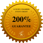 Luxury Chamber of Commerce - The Finest Socialite Events for Polite Society and The Carriage Trade