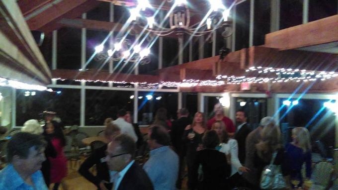 Sea Watch LBTS Networking Mixer Event