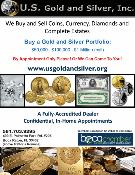 certified silver investment authority
