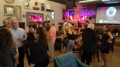 Boca Raton Business Networking 2019 at Crazy Uncle Mike's - Alliance of Executive Women and Luxury Chamber of Commerce join forces